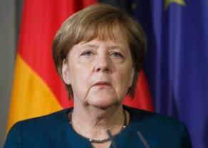 Angela Merkel może nie dotrwać do końca kadencji, a minister finansów Giovanni Tria obiecuje zdecydowanie za wiele!