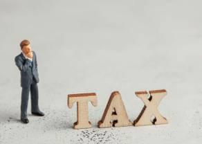 Anglosaskie cła i podatki. Biden uderzy w Brytyczyków?