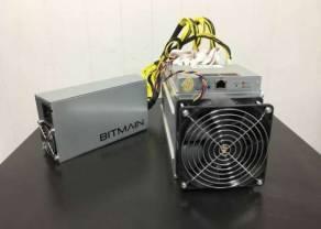 Koparka ASIC Antminer Z9 mini wchodzi na rynek – Zcash na celowniku Bitmain