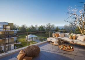 Apartamenty inwestycyjne cieszą się coraz większą popularnością na rynku