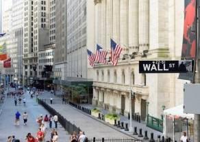 Apple, Amazon, Tesla, Coca-Cola, McDonald's, Visa, Exxon Mobil, Chevron – podsumowanie tygodnia na Wall Street