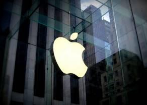 Apple prezentuje wyniki kwartalne. Przychody ze sprzedaży iPhone'ów wyższe o prawie 50%