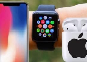 Apple – wyniki kwartalne spółki przewyższyły oczekiwania analityków
