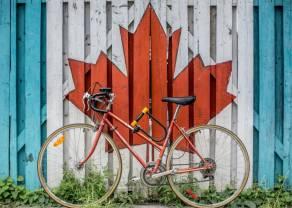 Aprecjacja dolara kanadyjskiego hamuje. Czy dojdzie do korekty na CAD?