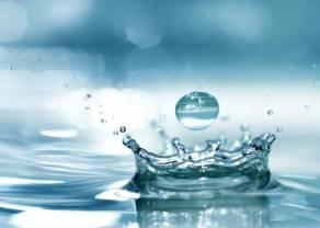 AQT Water (Aquatech) z wnioskiem o ogłoszenie upadłości. Wodospad na akcjach