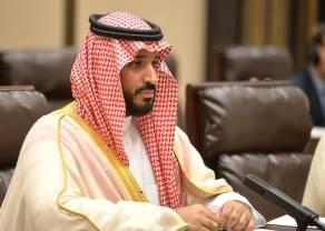 Arabia Saudyjska zaprasza do inwestycji w NEOM