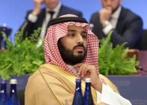 Arabia Saudyjska zawiera wielomiliardowe umowy gospodarcze
