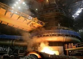 ArcelorMittal Poland wstrzymuje uruchomienie wielkiego pieca w krakowskiej hucie