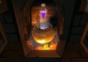 Art Games Studio ogłasza datę premiery gry Alchemist Simulator na PC