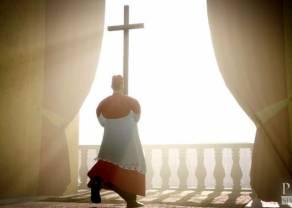 Asmodev podpisał umowę na produkcje Pope Simulator oraz I am Your Principal