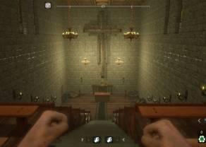 Asmodev wchodzi w końcową fazę prac nad Priest Simulator