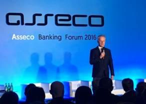 Asseco South Eastern Europe SA  (ASSECOSEE) Spółką Dnia Biura Maklerskiego Alior Banku