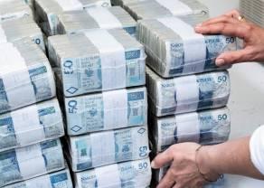 BADANIE: Duża część Polaków wycofa pieniądze z banków, jak te wprowadzą tzw. ujemne oprocentowanie