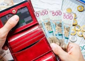 BADANIE: Nastroje konsumenckie lekko się poprawiają. W drugim kwartale Polacy bardziej poluzują wydatki