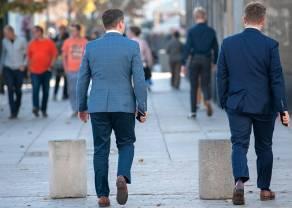 BADANIE: Ponad połowa dorosłych Polaków obawia się nadchodzącej czwartej fali pandemii