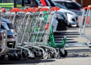 BADANIE: W pandemii znikają okoliczne sklepy. Głównie odzieżowe, ogólnospożywcze oraz warzywniaki