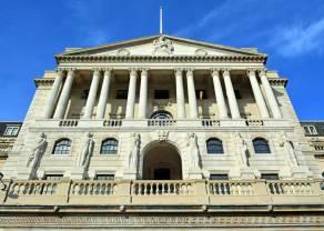 Bank Anglii rozczarował, choć jest bliżej podwyżek stóp procentowych