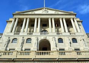 Bank Anglii sygnalizuje podwyżki stóp! Funt reaguje