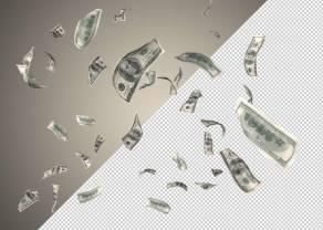 Bank Anglii zwiększa program QE! Polski złoty umacnia się - kurs euro w okolicach 4,53 PLN