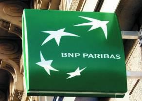 Bank BNP Paribas Polska z wynikami kwartalnymi