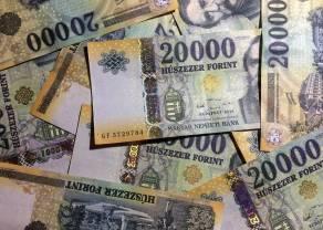 Bank centralny nie daje forintowi powodów do umocnienia
