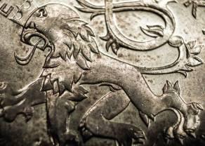 Bank Czech będzie kontynuował podwyżki stóp procentowych - co na to inflacja i kurs korony czeskiej (CZK)
