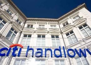 Bank Handlowy w Warszawie SA (HANDLOWY) Spółką Dnia Biura Maklerskiego Alior Banku