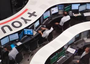 Bank Japonii nacjonalizuje giełdę