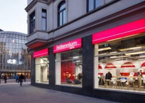Bank Millennium wśród Najbardziej Wiarygodnych w Polskiej Gospodarce