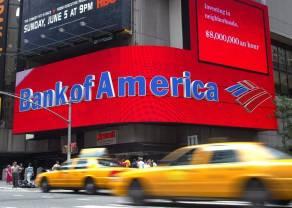 Bank of America z patentem na przyszłość finansów