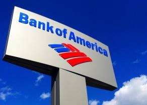 Bank of America z wynikami za III kwartał 2021 r. Zysk mocno w górę