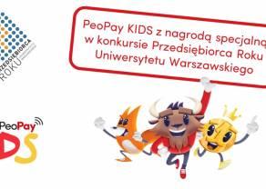 Bank Pekao z nagrodą od Uniwersytetu Warszawskiego