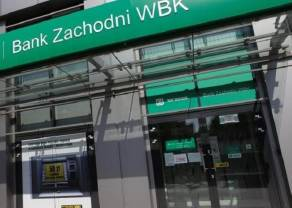 Bank Zachodni WBK zmieni nazwę