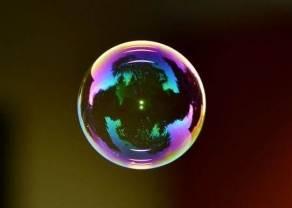 Bańka spekulacyjna na rynku amerykańskich obligacji o wysokiej rentowności