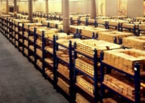 Banki centralne i złoto. Po co państwom rezerwy złotego kruszcu?