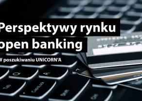 """""""Banki nie będą kiedyś potrzebne, ale na pewno będzie potrzebna bankowość"""" - co skrywa open banking?"""