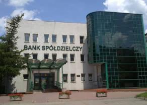 Banki spółdzielcze - Instytucjonalne Systemy Ochrony