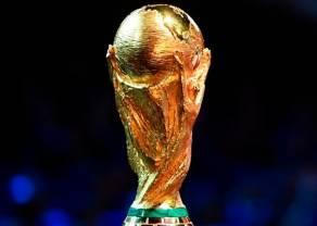 Banki typują Mistrza Świata w piłce nożnej - Polska poza gronem faworytów