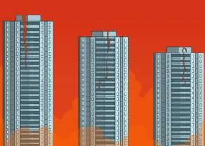 Bankructwo Evergrande - dlaczego chiński kolos na pożyczonych nogach nie jest zbyt duży, by upaść?