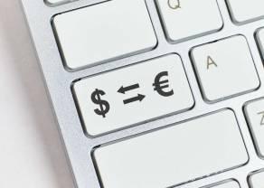 Bardzo solidne wzrosty notowań eurodolara - kurs EURUSD przebija psychologiczną barierę. Wiadomości rynkowe