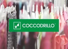 Bardzo wysoka sprzedaż Coccodrillo w czerwcu