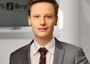 Bartosz Sawicki zdobywcą tytułu Analityk Roku Invest Cuffs 2019