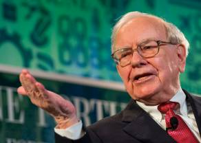 Bądź jak Warren Buffet w wieku 87 lat!