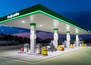 Benzyna w Polsce najdroższa od ponad 4 lat!