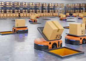 Bezonomika. Jak Amazon zmienia nasze życie i czego uczą się od niego najlepsze firmy na świecie