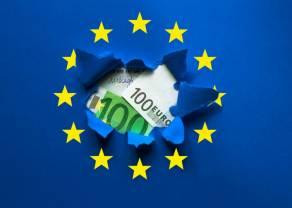 Bezrobocie znów spada, a kurs euro (EUR) wzrasta