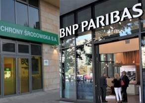 BGŻ BNP Paribas i BOŚ Bank przedstawiają lepsze wyniki finansowe, ale inwestorzy bez entuzjazmu