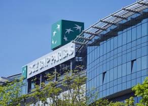BGŻ BNP Paribas przejmuje Raiffeisen Bank