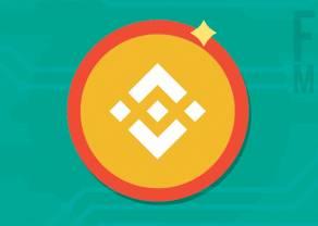 """Binance Coin (BNB) - token użytkowy największej giełdy i """"bezpieczna przystań"""""""