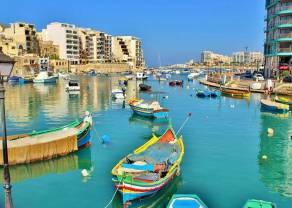 Binance ucieka na Maltę